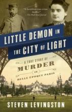 Levingston, Steven Little Demon in the City of Light