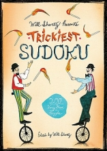 Will Shortz Presents Trickiest Sudoku