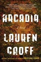 Groff, Lauren Arcadia