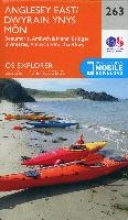 Ordnance Survey Anglesey East