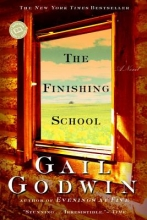 Godwin, Gail The Finishing School