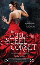 Cross, Kady The Girl in the Steel Corset  The Strange Case of Finley Jayne