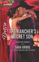 Orwig, Sara The Ranchers Secret Son