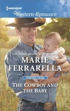Ferrarella, Marie The Cowboy and the Baby