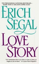Segal, Erich Love Story