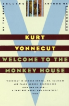 Vonnegut, Kurt Welcome to the Monkey House