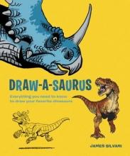 Silvani, James Draw-a-Saurus