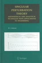 R. S. Johnson Singular Perturbation Theory
