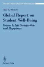 Alex C. Michalos Global Report on Student Well-Being