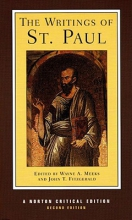 Saint Paul, The Writings of St Paul 2e (NCE)
