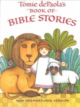 dePaola, Tomie Tomie dePaola`s Book of Bible Stories