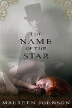 Johnson, Maureen The Name of the Star