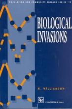 M. Williamson Biological Invasions