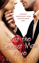 James, Julie Just the Sexiest Man Alive
