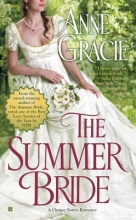Gracie, Anne The Summer Bride