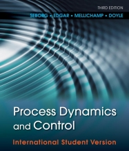 Seborg, Dale E. Process Dynamics and Control