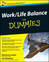 Jeni Mumford,   Katherine Lockett Work-Life Balance For Dummies