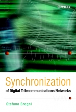 Bregni, Stefano Synchronization of Digital Telecommunications Networks