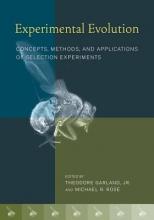 Theodore Garland Jr.,   Michael R., M.D. Rose Experimental Evolution