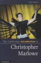 Rutter, Tom Cambridge Introduction to Christopher Marlowe