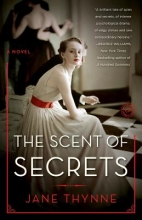 Thynne, Jane The Scent of Secrets