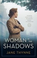 Thynne, Jane Woman in the Shadows