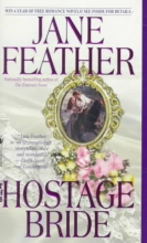 Feather, Jane The Hostage Bride