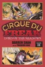 Shan, Darren Cirque Du Freak, Volume 11