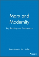 Antonio, Robert Marx and Modernity