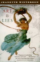 Winterson, Jeanette Art & Lies