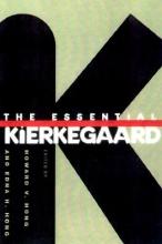 Hong, Howard V The Essential Kierkegaard