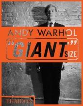 Phaidon Editors Andy Warhol Giant Size, Mini format
