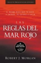 Morgan, Robert Las Reglas del Mar Rojo (Red Sea Rules