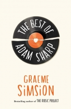 Simsion, Graeme The Best of Adam Sharp