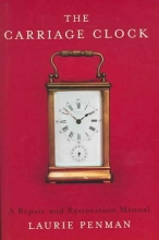 Penman, Laurie Carriage Clock