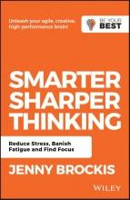 Jenny Brockis Smarter, Sharper Thinking