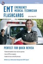 Lindsey, Jeffrey EMT Flashcard Book