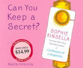 Kinsella, Sophie Can You Keep a Secret?