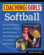 Strahan, Kathy Coaching Girls` Softball