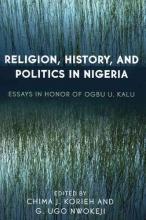 Religion, History, and Politics in Nigeria