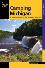 Revolinski, Kevin Camping Michigan