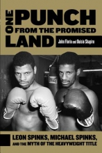Florio, John,   Shapiro, Ouisie One Punch from the Promised Land