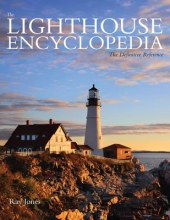 Jones, Ray The Lighthouse Encyclopedia