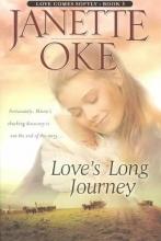 Oke, Janette Love`s Long Journey