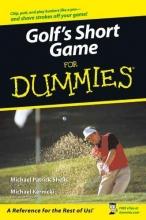 Shiels, Michael Patrick Golf`s Short Game For Dummies