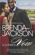 Jackson, Brenda A Lover`s Vow