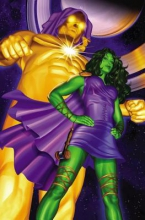 Slott, Dan She-Hulk: The Complete Collection 2