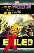 Abnett, Dan,   Lanning, Andy Journey into Mystery/New Mutants