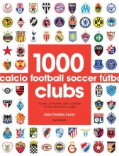 Lesay, Jean Damien 1000 Football Clubs