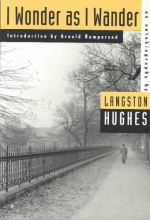 Hughes, Langston I Wonder As I Wander